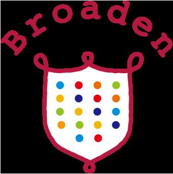 名古屋市千種区の英語学院、インターナショナルスクールならBroaden(ブローデン)